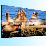 55inch tv wall lcd video wall cctv system wall for indoor/outdoor