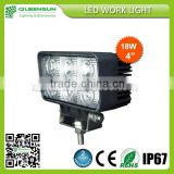 Factory offer spot or flood heavy duty led work lights