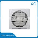 100mm wall mounted plastic kitchen ventilator fan/kitchen window exhaust fan/Shutter Exhaust Fan