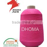 Dope dyed Pattern and Anti-Bacteria,Anti-Pilling,Eco-Friendly Feature FDY polyester twisted yarn