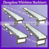 Belt Conveyor for loading and unloading in container, truck, van, etc