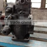 PC45MR-1 HYDRAULIC MAIN PUMP 708-3S-00130,mini excavator PC40MR-1 main hydraulic pump,708-3S-00111 708-3S-00261 708-3S-00313