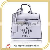 2016 latest factory price designer purse and lady leather handbag from China                                                                         Quality Choice