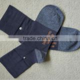 silver fiber socks for diabetic foot care
