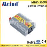AL-Mg Alloy modified sine wave power inverter ,dc ac 300W