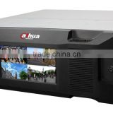 gwsecu 2016 H.265 4K DAHUA 256 Channel Super Network Video Recorder supported 24 hot-swap HDDs(LCD/Redundant power optional)