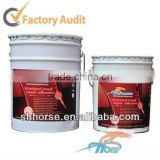 Supplier of Concrete Crack Repair Epoxy Resin and Hardener