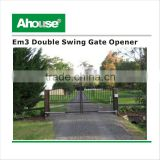 Auto Gate openers True DIY Kits (I67 approval) , Dual swing gate kits,Double Swing Gate Kits