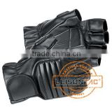 Tactical Gloves with half- fingered design and durable thread very breathable and flexible