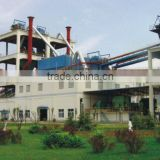 cement clinker grinding machinery / cement grinding station / industrial machinery for cement grinding plant