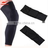 2015 hot new products wholesale crossfit pro sport knee support