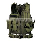 level 3 full body soft tactical Military bullet-proof-vest