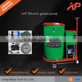 50L 48V electric grease pump,high pressure grease pump used for vehicle tools