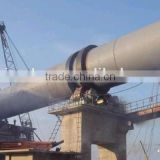 low enery consumption quicklime rotary kiln