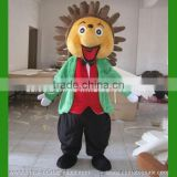 HuaCang plush mascot costume cartoon character mascot costume for adults H10-1-0010