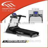 motorized home use treadmills with running board 510*1450mm wholesales manufacture china