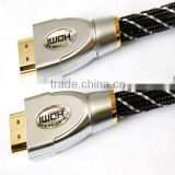 customized 15m Waterproof HDMI cable for 3d led tv