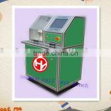 fuel injector diagnostic and cleaning machine,High Pressure Common Rail Injector Test Bench
