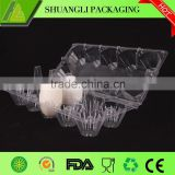 10 Cells Bulk egg tray packaging carton made in China