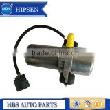 electrical brake vacuum pump with blading type for braking booster assist of diesel electric and hybrid car Part#UP30