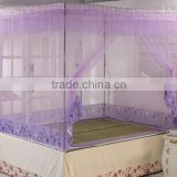 Polyester bedding mesh fabric 50D