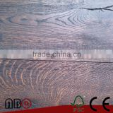 Distressed Phantom Engineered European Oak Wooden Flooring