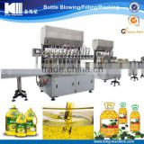 Perfect Automatic olive / cooking oil bottling plant