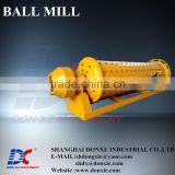 Mining grinding ball mill for ore, cement clinker, gypsum, glass, ceramic, etc.                                                                         Quality Choice