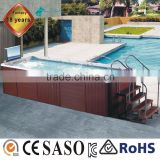 5 person balboa hot tub outdoor SPA pool 5700X2150X1260mm