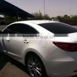 Car Window Foils Solar/Protection Film Windshield/Sun Shade Window/Side Window Film Car Stickers