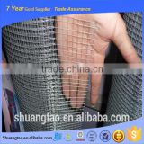 Best high quality 4x4 welded wire mesh fence, heavy duty galvanized wire mesh, stainless steel welded wire mesh