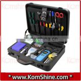 KomShine KFS-35N Basic Fiber Optic Tool Kit/Fusion Splicing Toolkit/FTTH Assembly