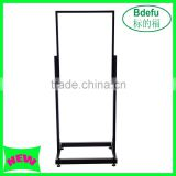 "Heavy Duty Floor Standing Poster Display Stand Sign Holder 22"" X 28""                                                                         Quality Choice"