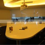Unique office furniture designs/stylish meeting table for sale/upmarket conference table