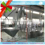 OK-58 cap loader for bottle filling machine