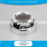 3.0inch CAYENNE bi-xenon projector lens shroud hid projector mask/cover