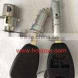 High quality Chrysler full set lock ignition lock and left door lock and right door lock chrysler key lock