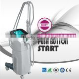 Vacuum cavitation system/ Bipolar RF /Mechanical Roller/Near Infrared Laser Weight loss and body shaping machine