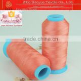 high speed polyester embroidery thread for brother machine