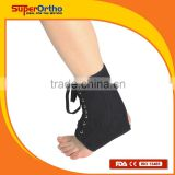 Orthopedic Ankle Support--- B9-009 Lace Up Ankle Brace