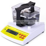 2015 NEW 2 Years Warranty Electronic Gold Tester Machine, Gold Testing Equipment , Gold Purity Testing Machine Price                                                                         Quality Choice