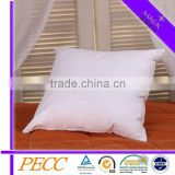 Polyester Fabric Microfiber Filled Soft Cushion Pillow for wholesales                                                                         Quality Choice