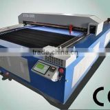 CO2 laser engraving flatbed machine XYZ-1325