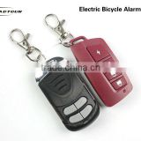 Manufacturer Fast Shipping Leadtour Electric Bicycle Remote Control Alarm System