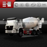 2015 Hot sale light weight construction project cement bulker