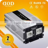 pure sine wave inverter DC 24v AC 220v 2000w inverter 48vdc to 120vac 2000w power inverter voltage stabilizer