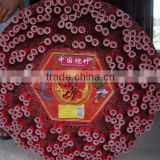 T809 all red celebration firecrackers with loud bang