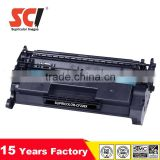 factory directly sale premium toner cartridge CF226X compatible hp cartridge original quality