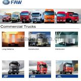 FAW Spare Parts