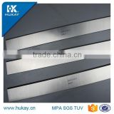 China supplier woodworking planer blade